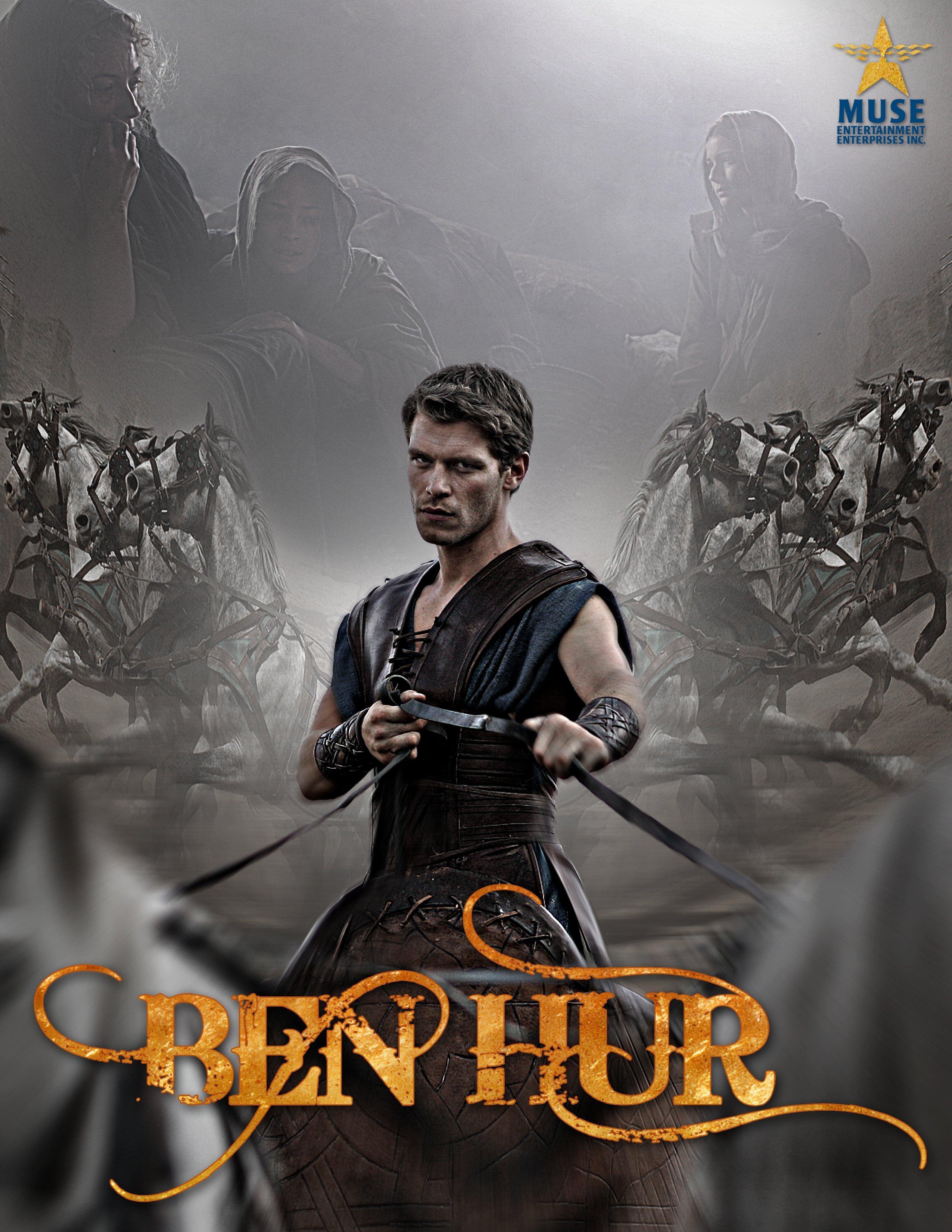 Ben Hur 2010 Pelicula Cineol