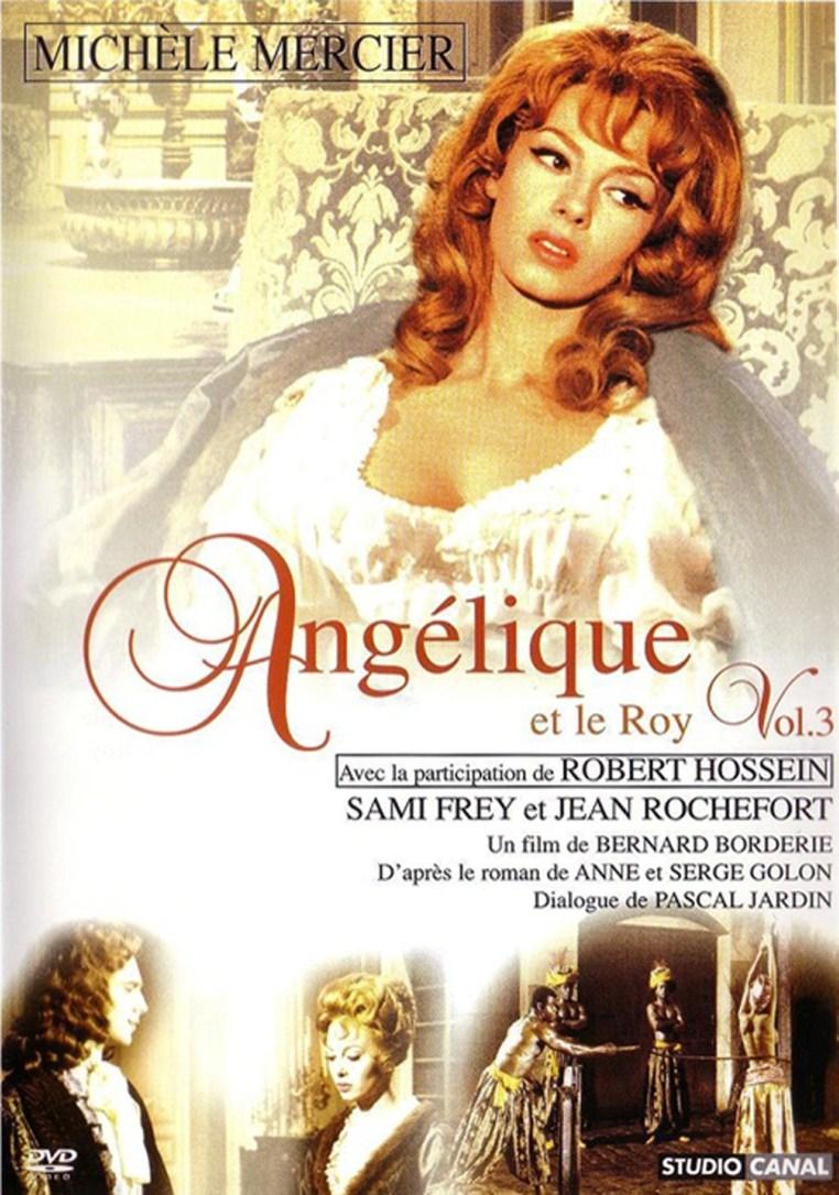 Angélique et le Roy  No 3