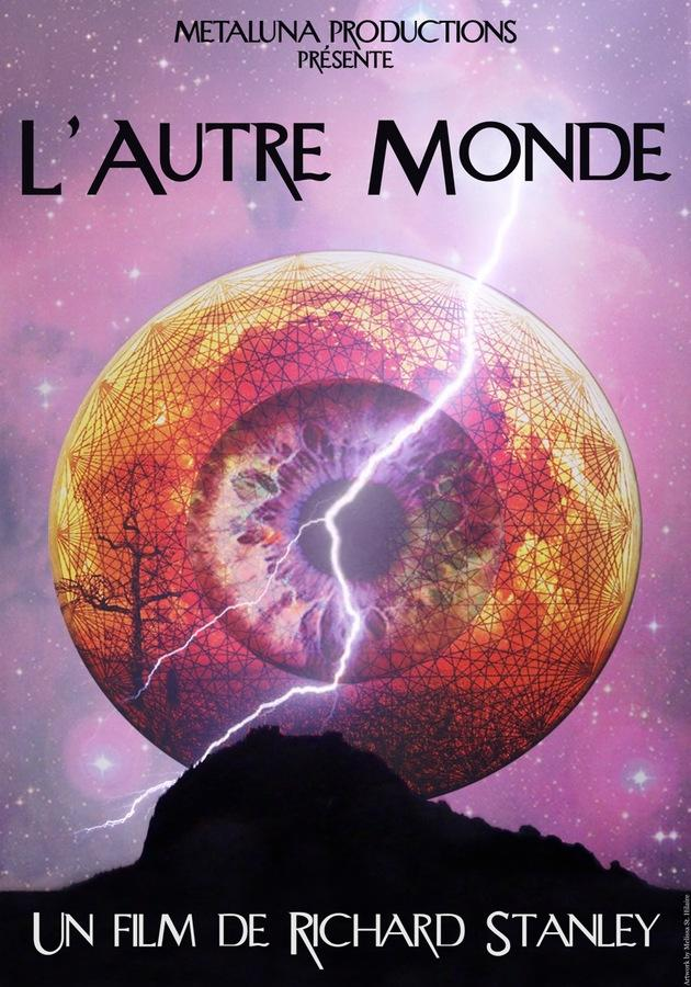 L'Autre Monde   Holy Grail Secrets in The Other World powered by Inception Radio Network