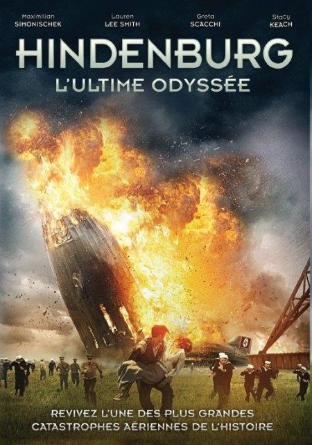 Hindenburg, El Último Vuelo - Pelicula :: CINeol