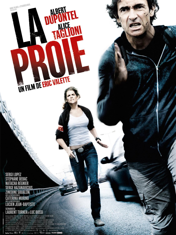 La Presa (2011) - Pelicula :: CINeol