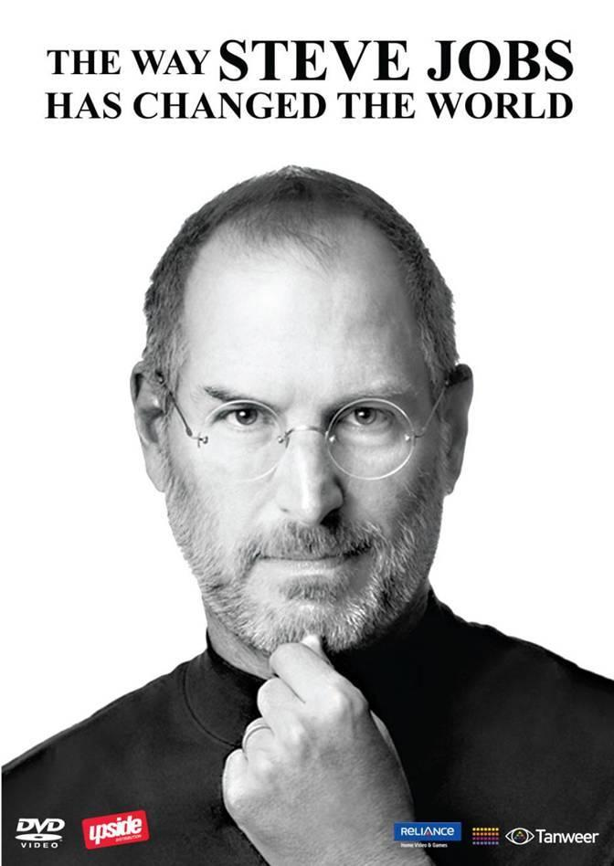 how steve jobs affected the world essay Several executives from the tech industry have already shared their thoughts about steve jobs and the impact he's had on their lives and on the world take a look: now, .