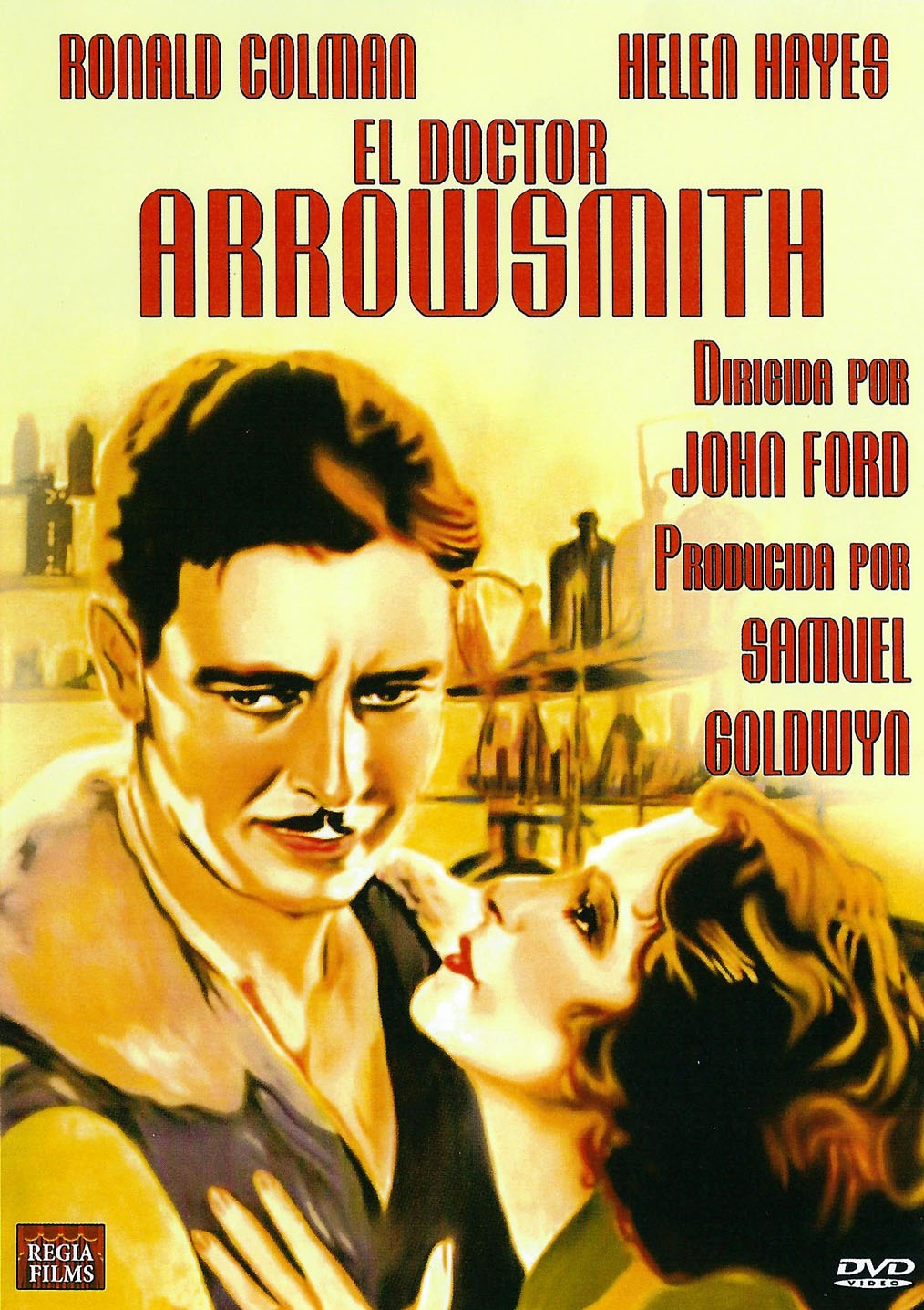 El doctor Arrowsmith