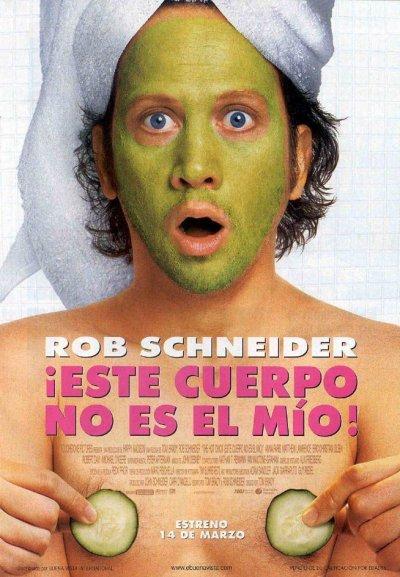 Peliculas de Rob Schneider Peliculas21com