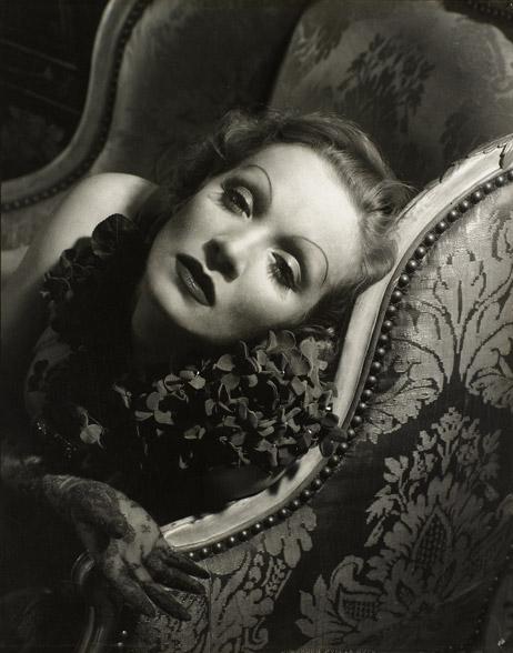 Imagen de Marlene Dietrich