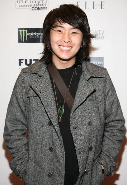 Justin Chon - Photo Gallery