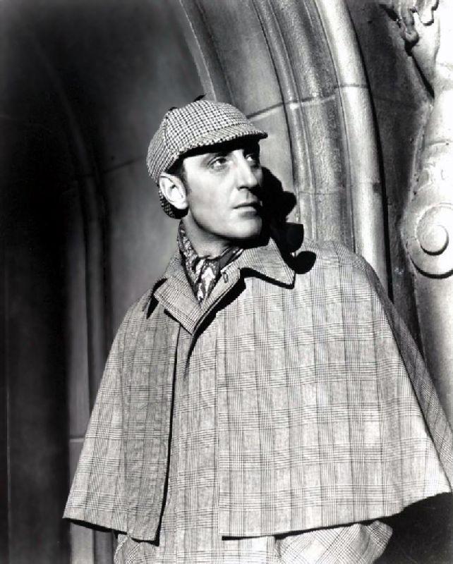 Шерлок Холмс - фотографии - Мувилиб.