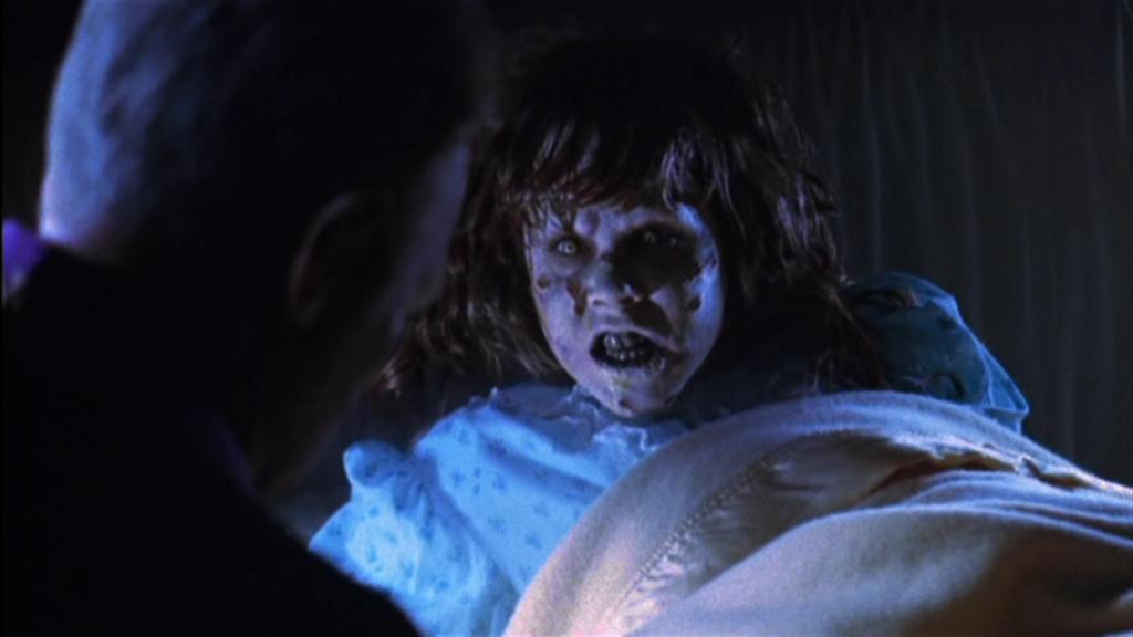 Resultado de imagen para El exorcista.. la pelicula