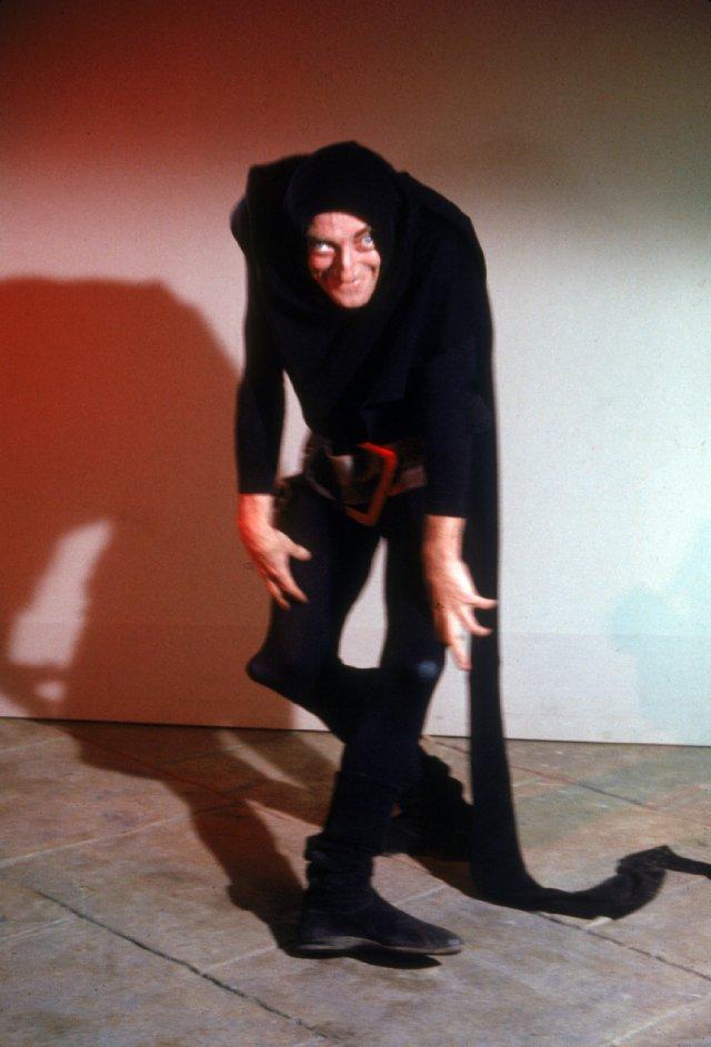 Imagen de El Jovencito Frankenstein. Igor