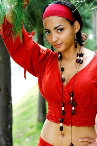 Galería de imágenes de Dalia Hernandez 1/5 :: CINeol