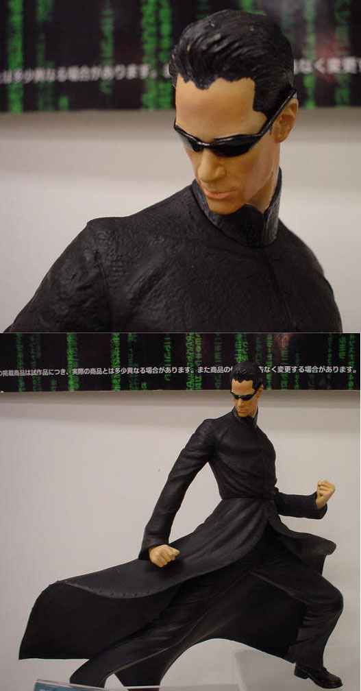 Merchandising Matrix Reloaded