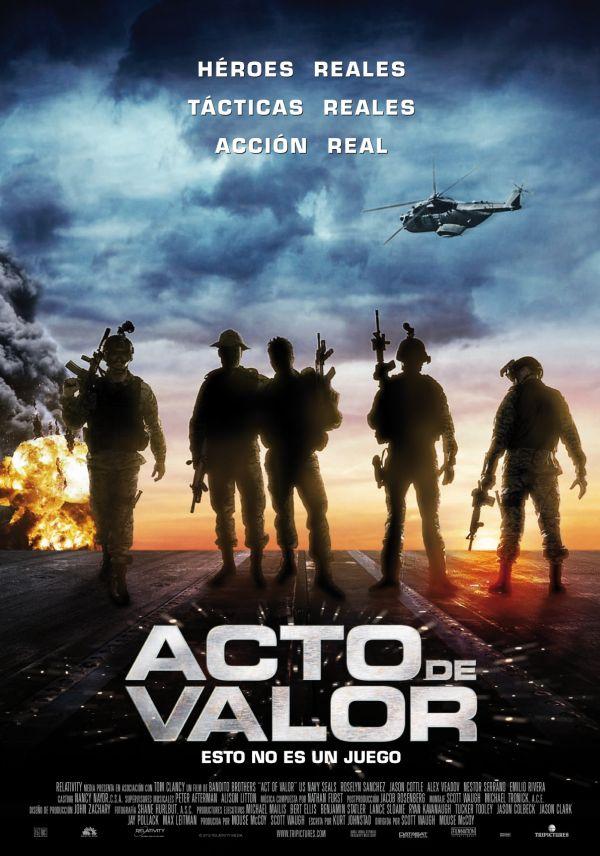 SEAL TEAM NEPTUNE EN EL ESTRENO DE ACTO DE VALOR sabado 15 de junio Acto-de-valor_62801