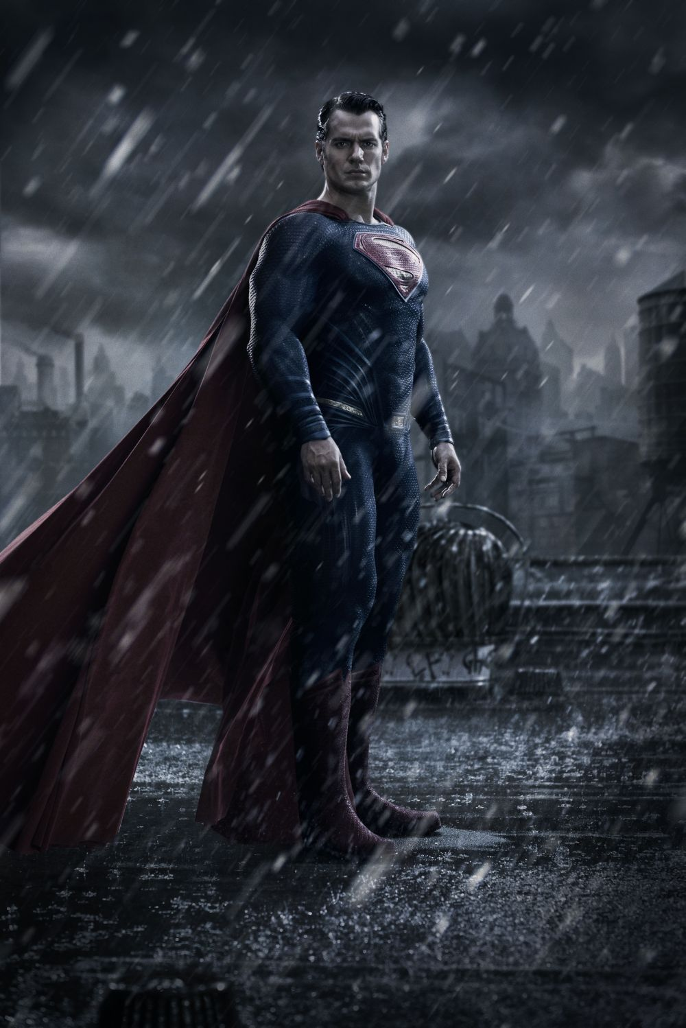 galeria fotos superman: