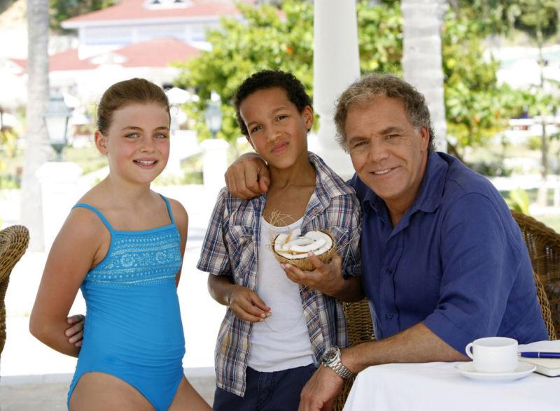 Galería de imágenes de la película Dream Hotel: Caribe 12