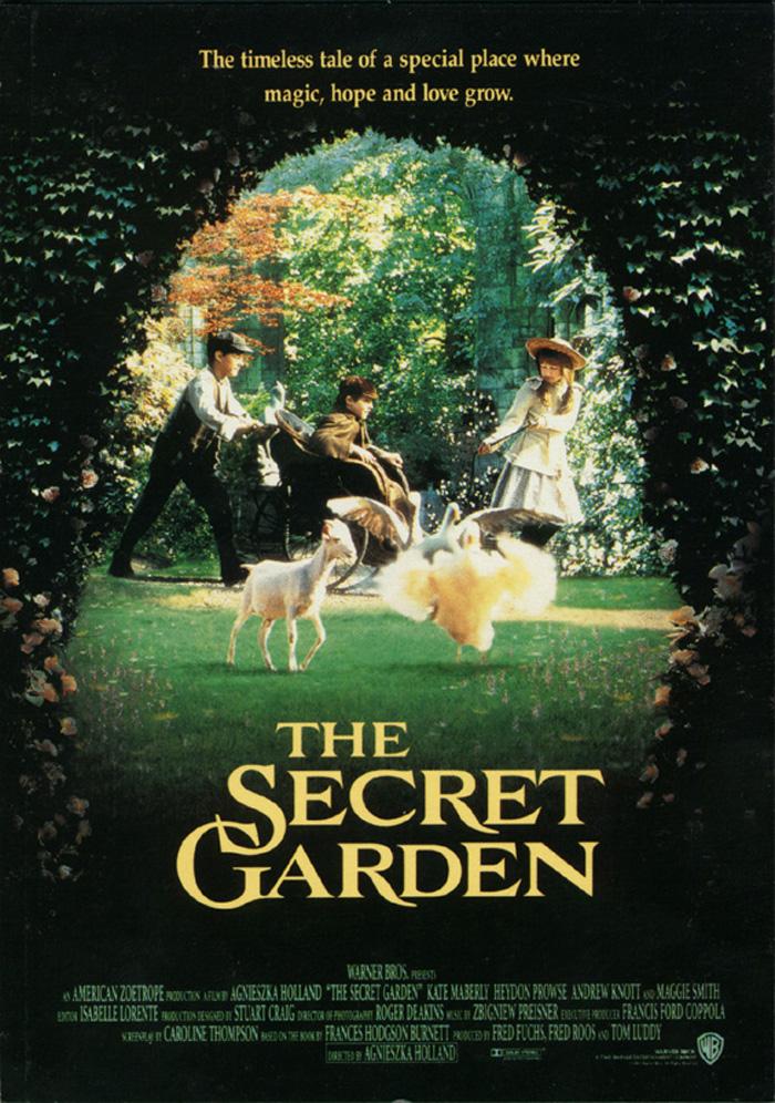 Galer a de im genes de la pel cula el jard n secreto 2 12 for El jardin secreto pelicula