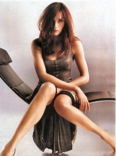 Monica bellucci nude under suspicion 8