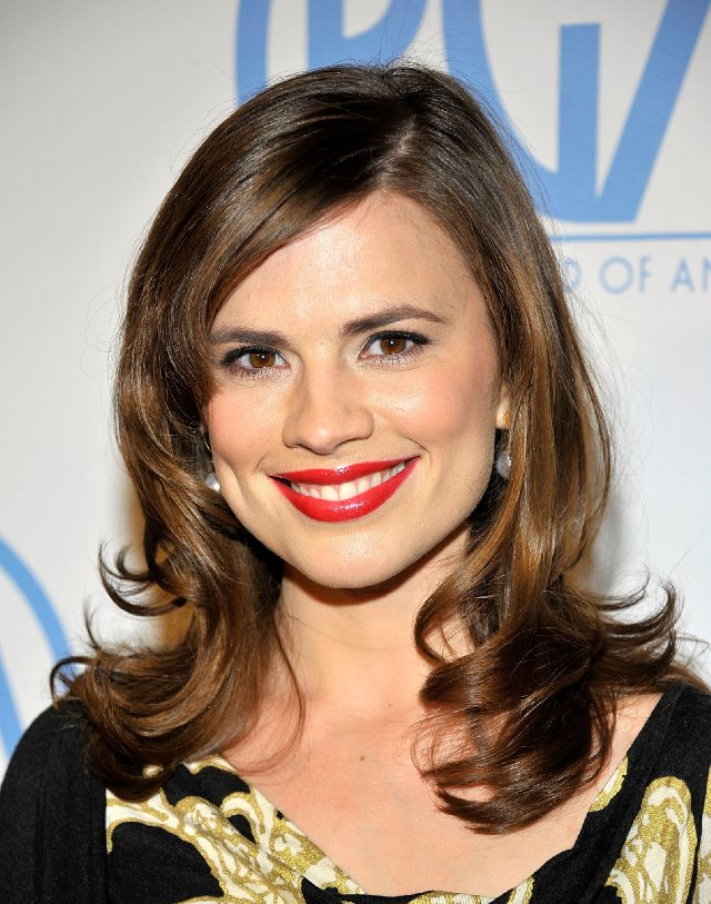 Hayley Atwell - Actress Wallpapers