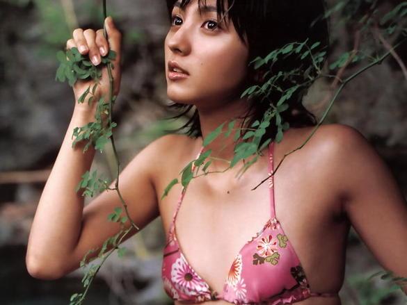 Hikari Mitsushima - Gallery Photo Colection
