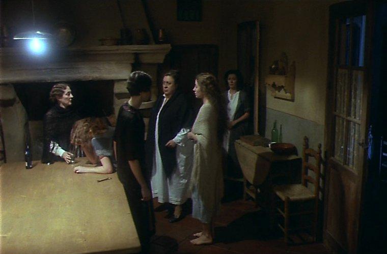 Imagen de La Casa de Bernarda Alba (1987)