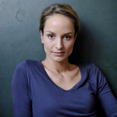 Lara-Joy Korner