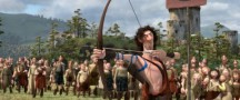 Foto de Brave (Indomable)