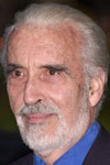 Foto de Christopher Lee [I]