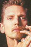 Foto de Barry Pepper