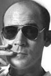 Foto de Hunter S. Thompson