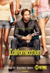 Poster de Californication