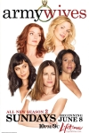 Poster de Army Wives