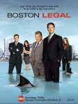 Poster de Boston Legal