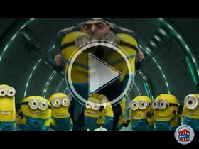 Imagen preview del trailer de Gru. Mi Villano Favorito
