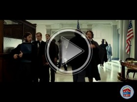 Imagen preview del trailer de Lincoln (2012)