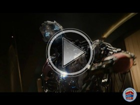 Imagen preview del trailer de Vengadores: La Era de Ultron