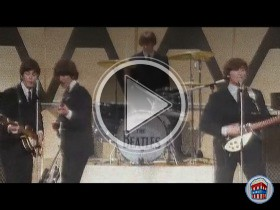 Trailer de The Beatles: Eight Days a Week - The Touring Years