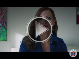 Trailer de Molly's Game