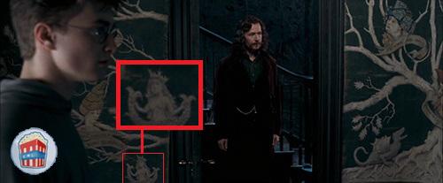Harry Potter y la Orden del Fénix (Curiosidades) :: CINeol