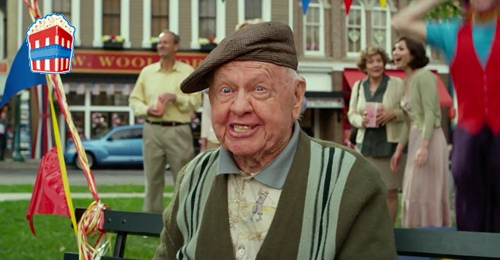 MICKEY ROONEY PASSED ON 1920-2014 Muppets1
