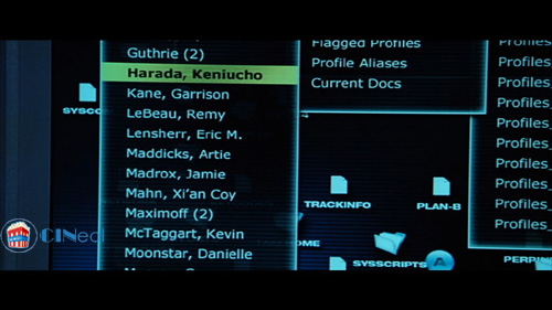 X-Men p2: Curiosidades,errores y secretos...