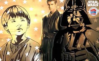 Especial star wars en una galaxia muy muy lejana cineol for En una galaxia muy muy lejana